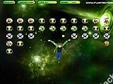 Ben 10 Super Jumper 3 Hacked