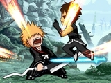 Bleach Naruto Fighting1.0