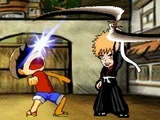 Bleach Naruto Fighting1.2