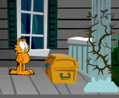 Garfield scavenger hunt 2