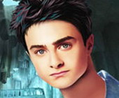 Harry Potter Makeover