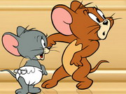 Killer Tom and Jerry