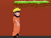 Naruto and the sword