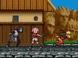 Naruto Fighting