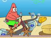 Patrick Cheese Bike