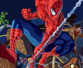 Spiderman Puzzel