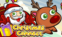 Spiele Christmas Connect