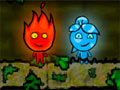 Spiele Fireboy and Watergirl: The Forest Temple