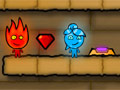 Spiele Fireboy & Watergirl 2: The Light Temple