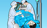 Spiele Operate Now: Heart Surgery