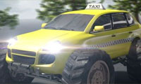 Spiele Taxi-Truck