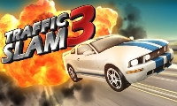 Spiele Traffic Slam 3