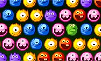 Spiele Yummy-Yummy Monster Shooter