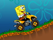 Spongebob ATV