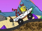 Spongebob Crab Delivery