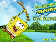 Spongebob Food Snatcher