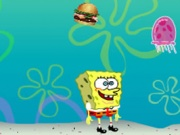 Spongebob Krabby Patty Madness