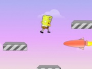 Spongebob Power Jump