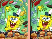 Spongebob Squarepants 6 Diff Fun