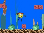 Spongebob Super Adventure